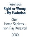 Button zur Rezension Ray Kurzweil