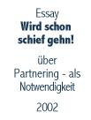 Button zum Text - Partnering