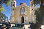 Kiche in Stavros