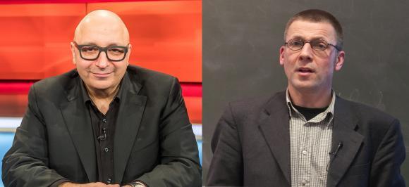 Armin Nassehi, Niko Paech