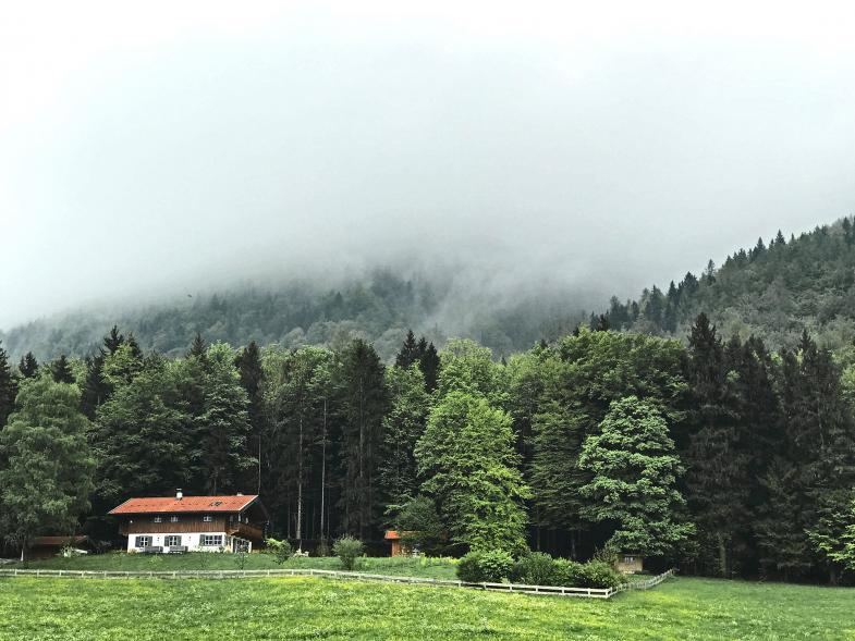Hof bei Rottach-Egern