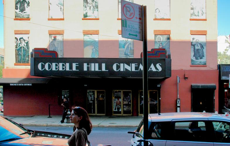 Cobble Hill Cinema