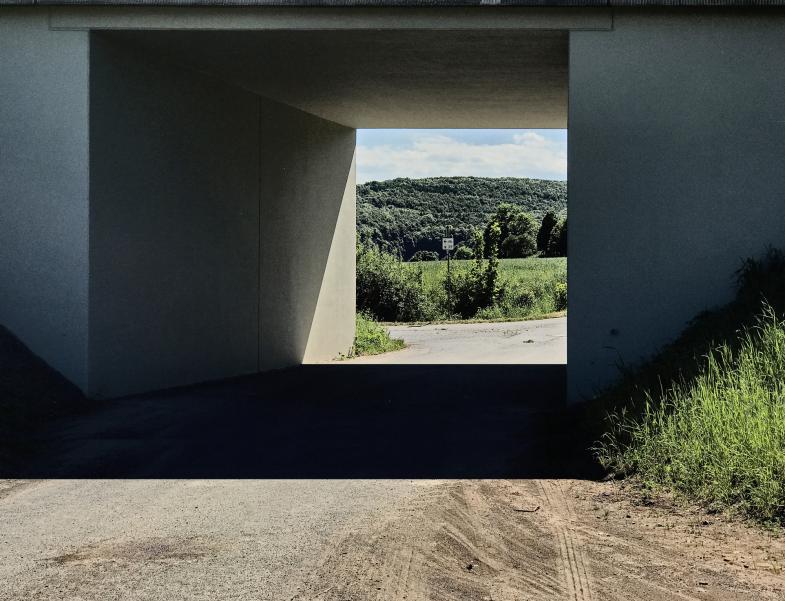 Durchfahrt