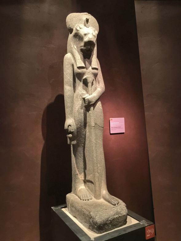 im Ägyptischen Museum-7