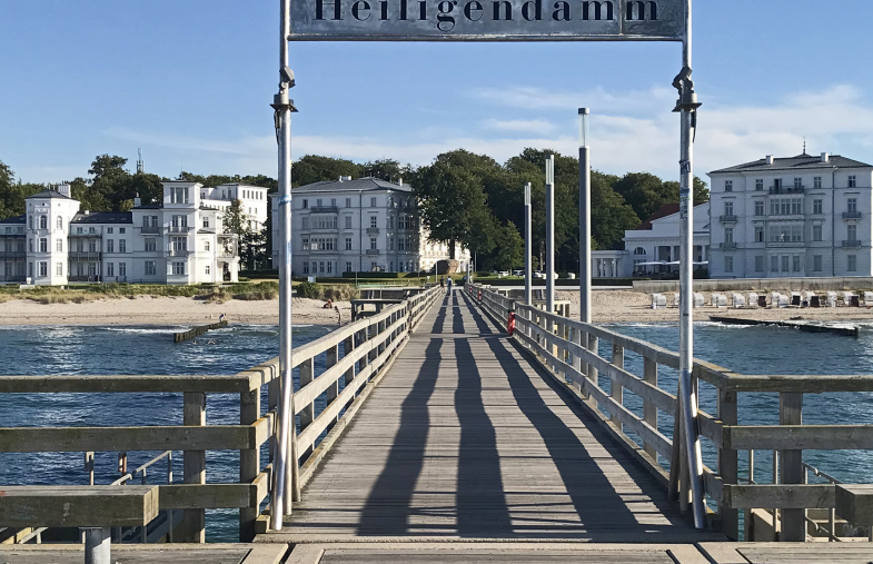 Anleger Heiligendamm