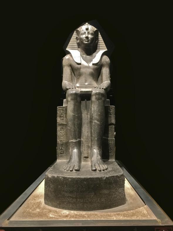 im Ägyptischen Museum-6