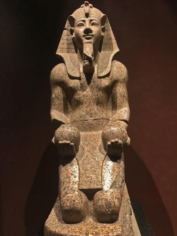 im Ägyptischen Museum-5