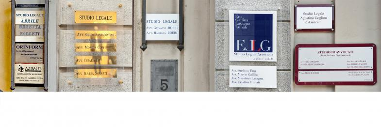 Firmenschild-Rechtsanwälte-1 bis 5