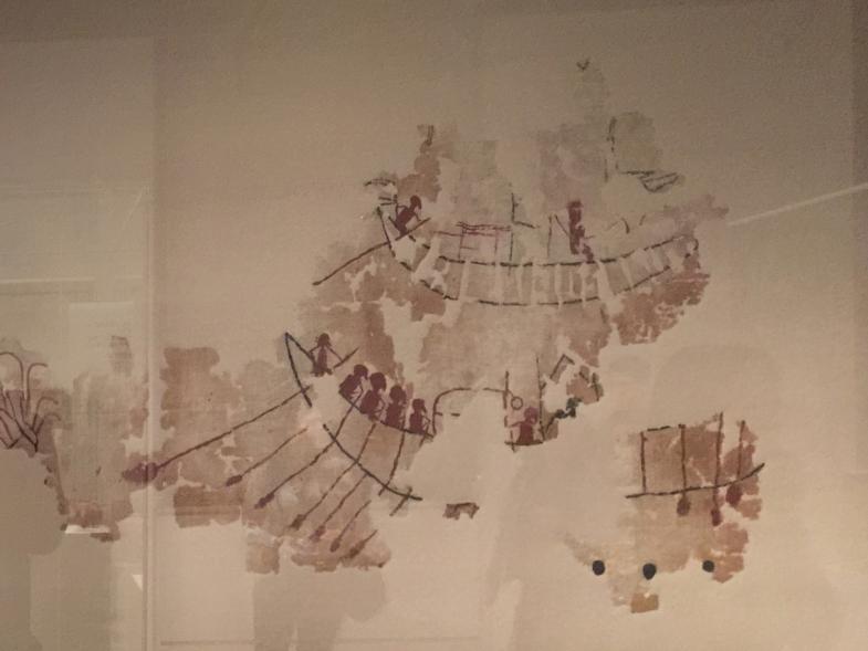 im Ägyptischen Museum-1