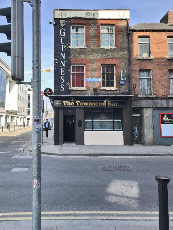 Townsend Bar